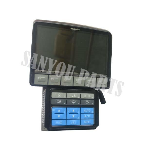 Komatsu PC200-8 Lcd Monitor Part No.: 7835-31-1004 LCD display