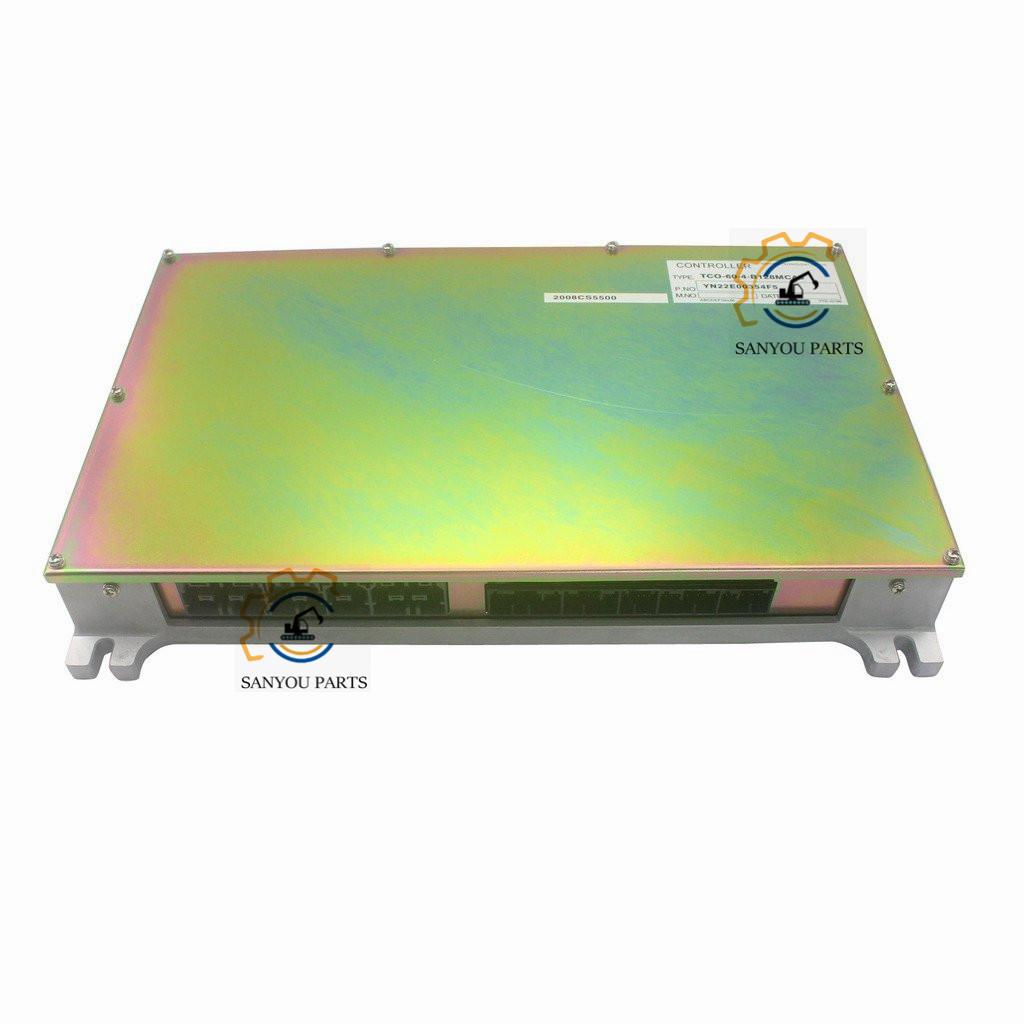 Engine Controller For Kobelco SK200-8 (Big) - SANYOU PARTS