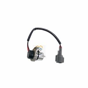 EX200-1 Revolution Sensor,EX200-5 Oil Pressure Switch, EX200-1 Oil Pressure Switch