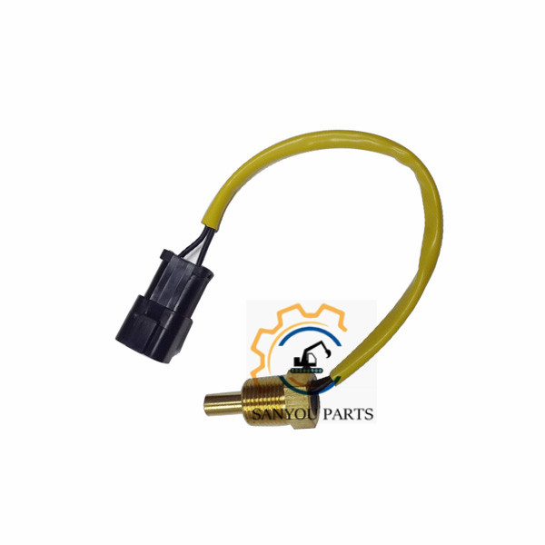 PC220-6 Water Temp Sensor 7861-92-3380 Double Feet