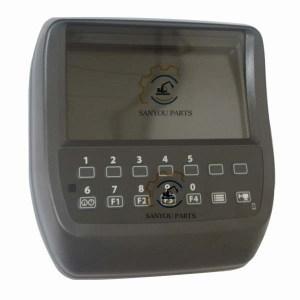 Hitachi Monitor Display Panel