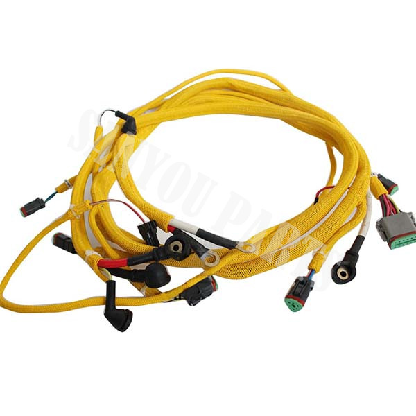 PC300-7 6743-81-8310 Engine Harness