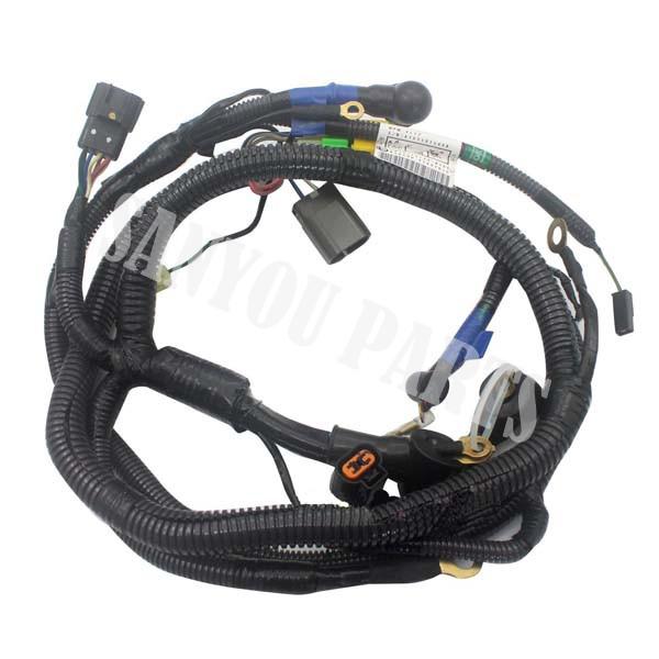 Kobelco sk200-6 Engine wire harness YN16E01016P2
