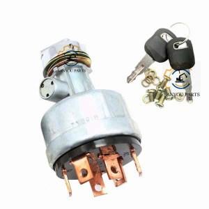 Isolator Switch 7Y-3918