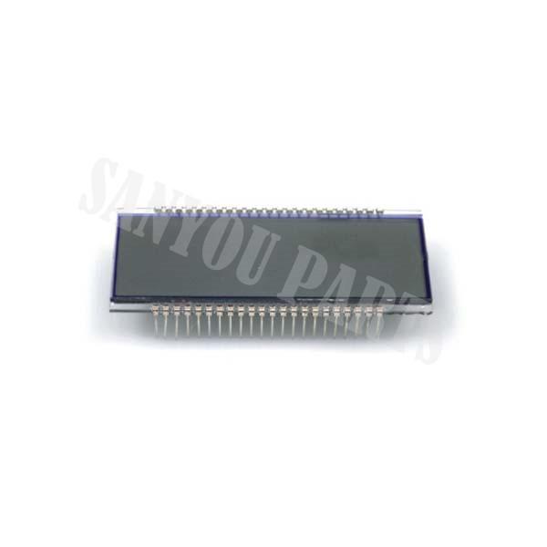 Komatsu PC200-6 6D102 Monitor LCD,Monitor Replacement