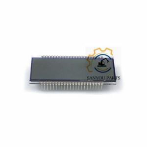 PC200-6 6D102 LCD