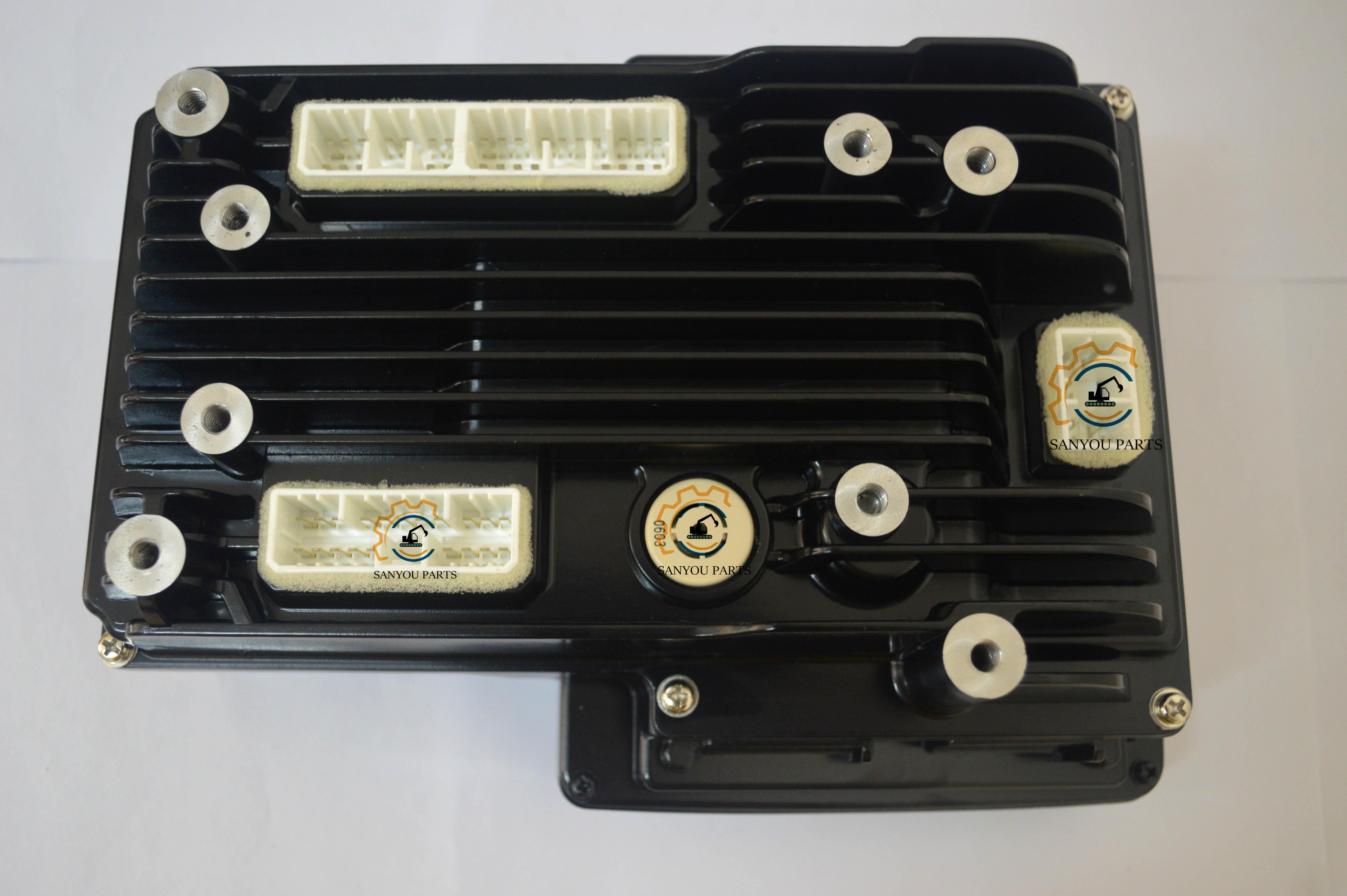 Komatsu Pc200 8 Monitor P No 7835 31 1004 Sanyou Parts Wiring Harness Mo Gauge