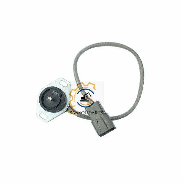 PC200-6 Fitting Sensor 7861-93-4130 Throttle Motor Positioner