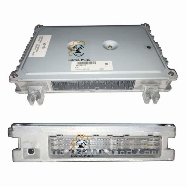 ZX225USR Controller X4445494 2570-102128 ZX225USR Computer