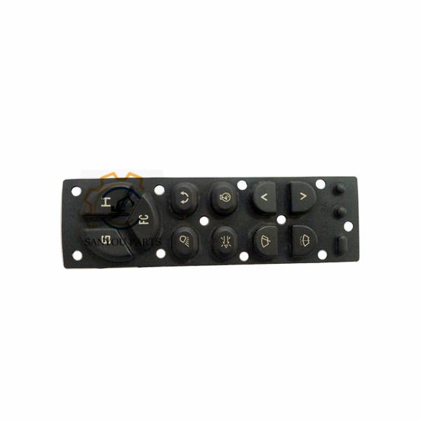 SK200-3 Keypad Button SK200-3 Control Plate Button