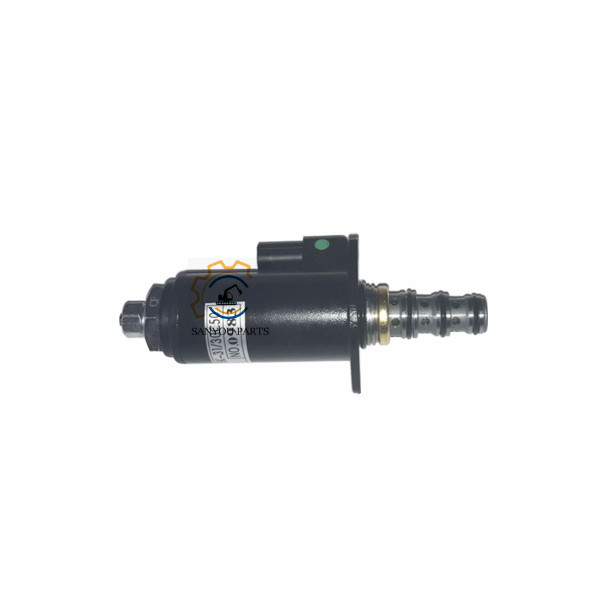 SK200-6E Hydraulic Pump Solenoid Valve YN35V0004F1 KDRDE5K-31130