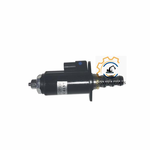 SK230-6E Solenoid Valve 30c50-107 KDRDE5K-31