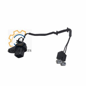 PC400-7 Fuel Injector Harness