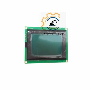 HD820 LCD Kato LCD Monitor Circuit Board