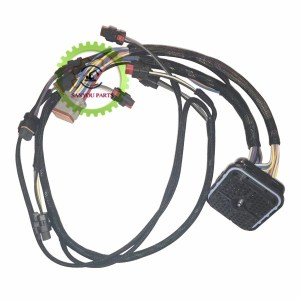 C13 Engine Harness E345D Engine Harness E345C Engine Harness