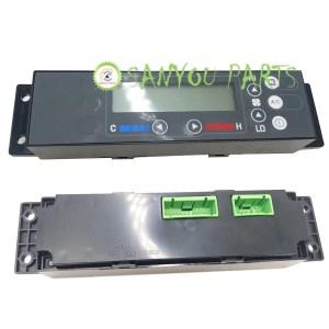 WA380-3 AC Controller WA380 AC Control Panel