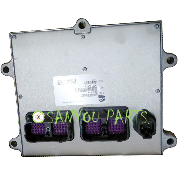 PC270-8 Controller 4921776