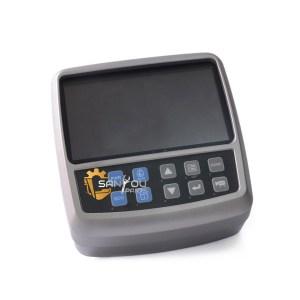 DX300 Monitor 300426-00202 Monitor 300426-00049A Monitor