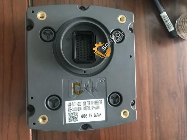 444-5471 Monitor, 444-5471/HE02 Monitor, E313D2 Monitor, E318D2 Monitor