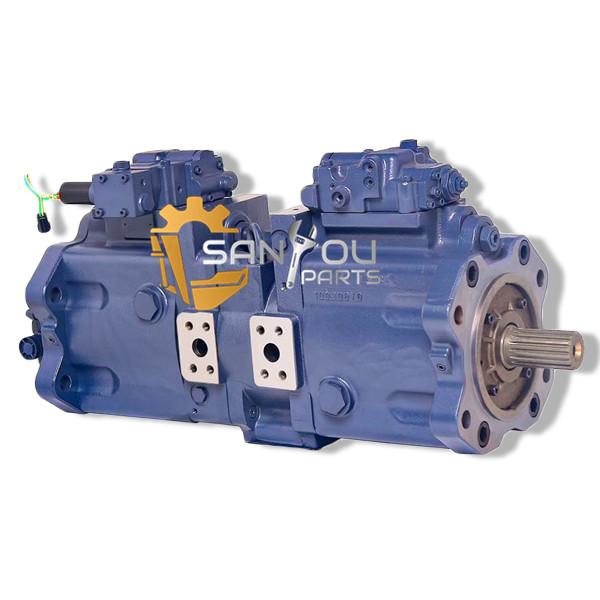 K5V200Hydraulic Pump K5V200DTH Hydraulic Pump