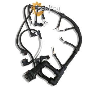 20718807 Wire Harness VOE20718807 For Volvo EC240B EC290B D7D