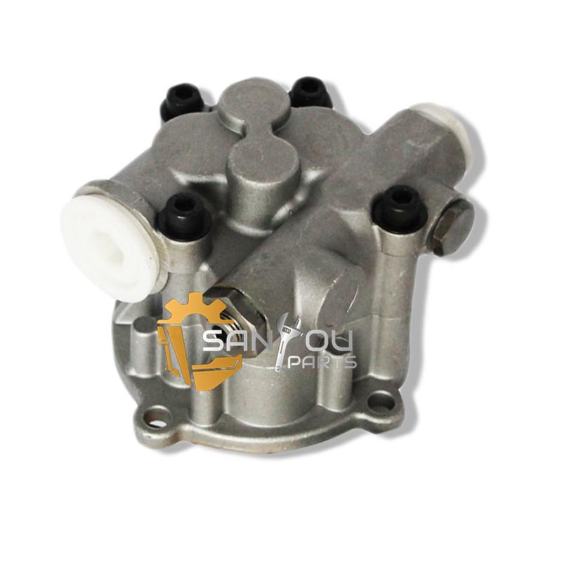 HD820 HD1023 DH220-5 K3V112 K3V153 Gear Pump