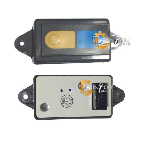 YN50E00002F1 Switch Assy Buzzer Switch For Kobelco Switch