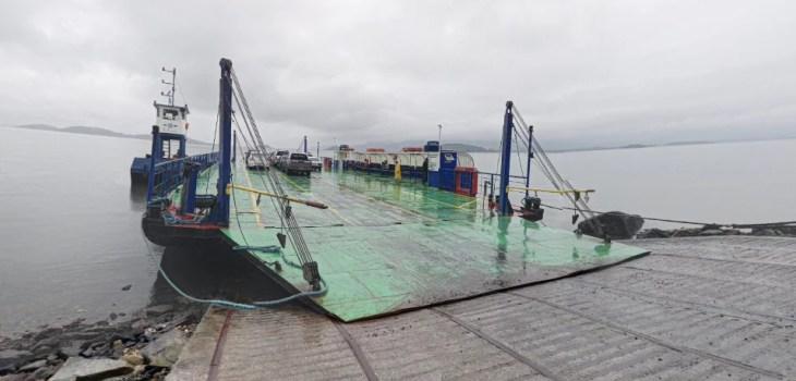 Horário Ferryboat São Francisco do Sul Vila da Glória