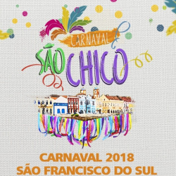 carnaval sao francisco do sul 2018