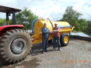 Entrega equipamentos afgrícolas (1)