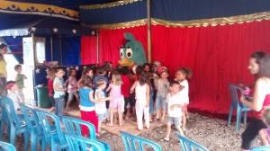 creche circo
