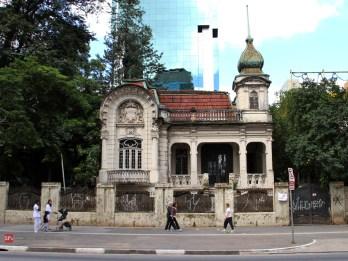 francodemello O que ver em Sampa (trajeto 4   Paulista)