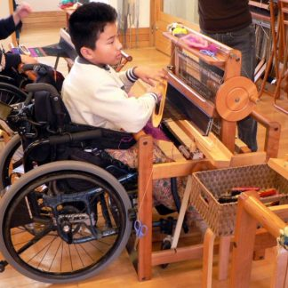Loom Accessibility