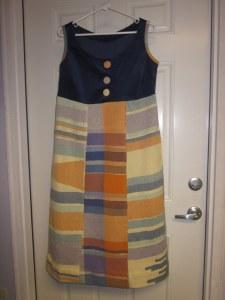 Maternity dress for Sarika