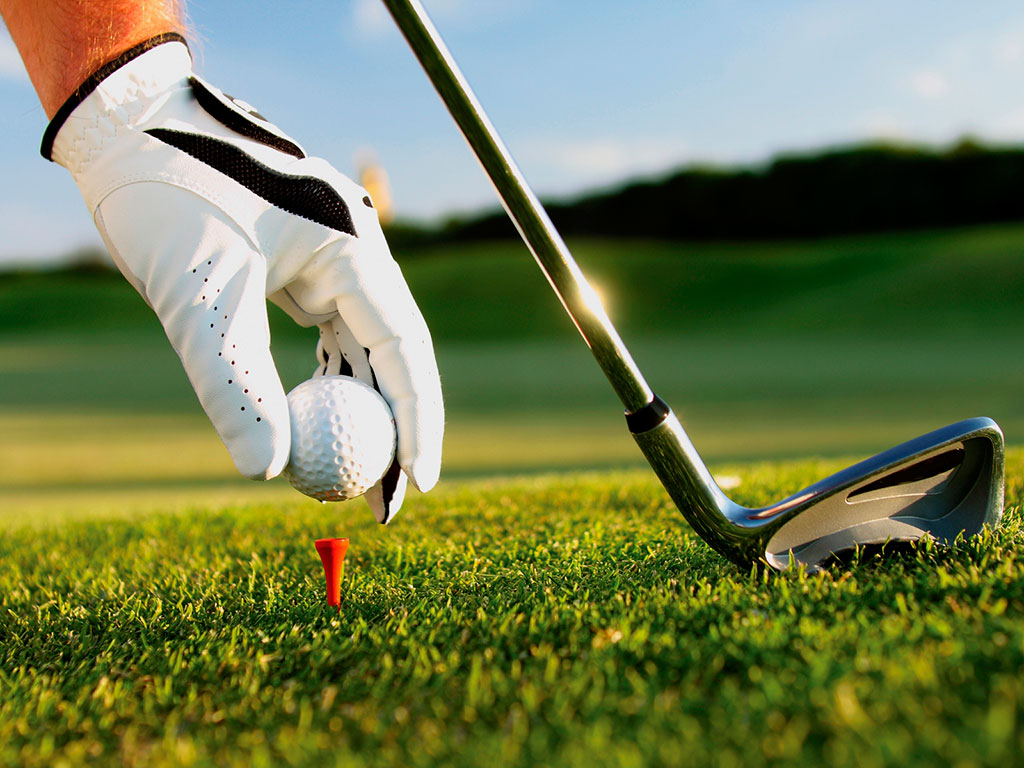 3 Things The Bible Says About Golf