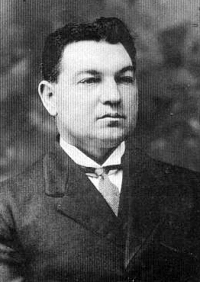 James Rowe