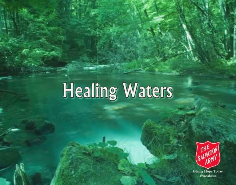 Healing-Waters
