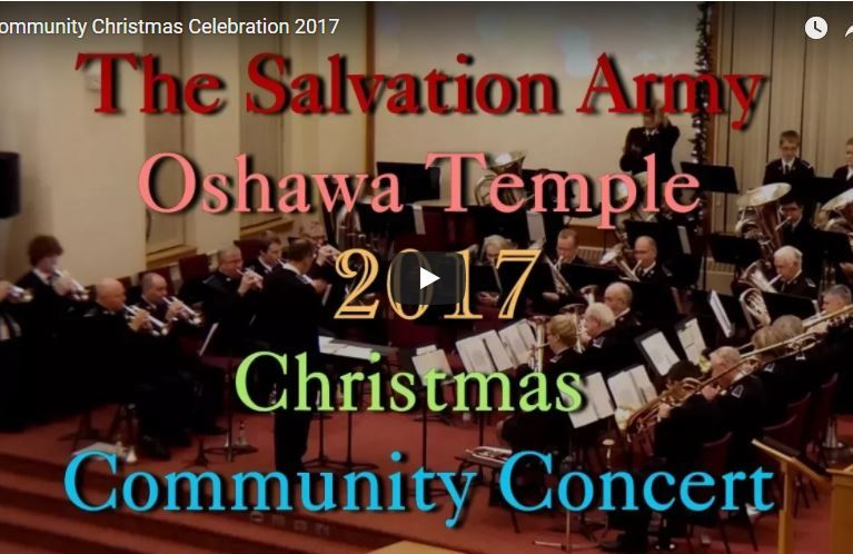 Community Christmas Celebration