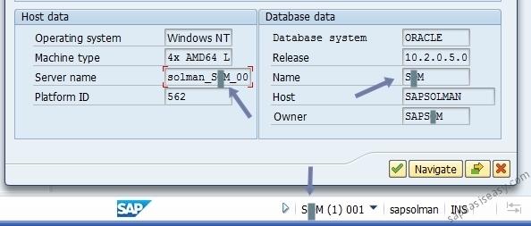 SAP System Rename using SWPM - SAP Basis Easy
