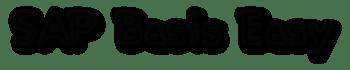 SAP Basis Easy