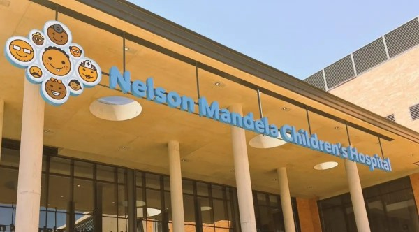 Mandela's Dream Comes True with World Class Children's ...