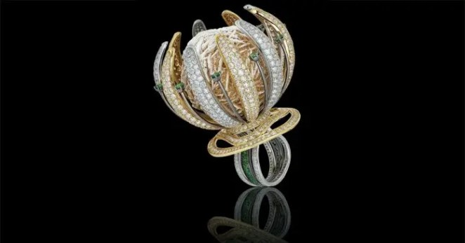Image result for South African jewellery design house Shimansky