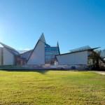 Il Museo delle scienze di Trento