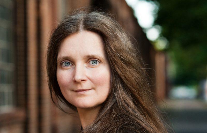 Marion Poschmann, Festival europeo della poesia ambientale