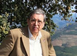 Pires Cabral, Festival europeo della poesia ambientale