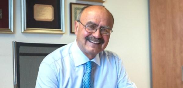 Presidente Rossano Bartoli