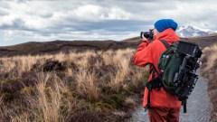 fotografare la natura