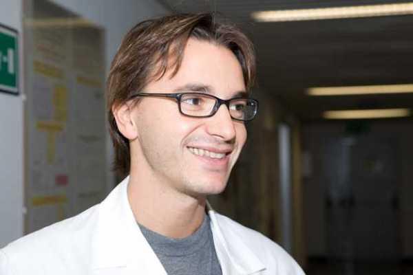 Luca Baverina