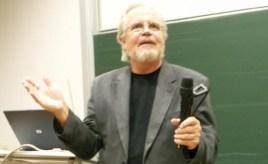 Tom Regan, filosofo e difensore dei diritti degli animali