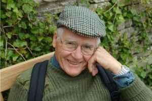 James Lovelock